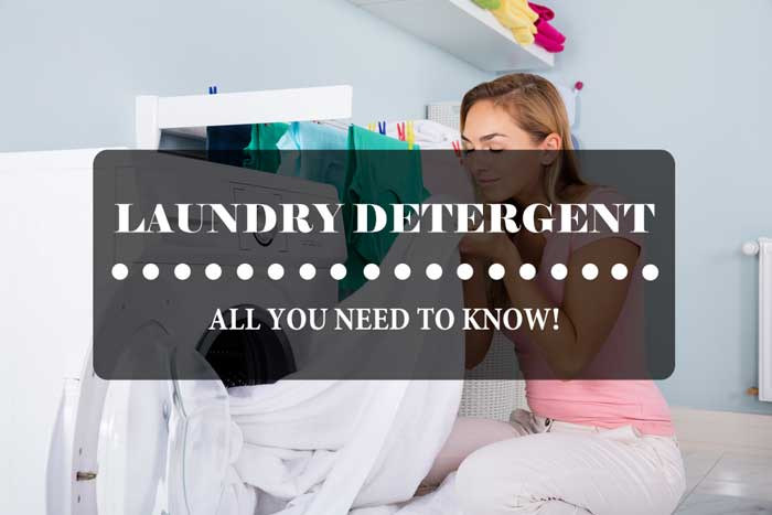 Best Laundry Detergent 2020.Best Smelling Laundry Detergent 2020 All You Need To Know