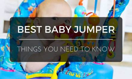 Best Baby Jumper: 3 Simple Things That You Need to Know!