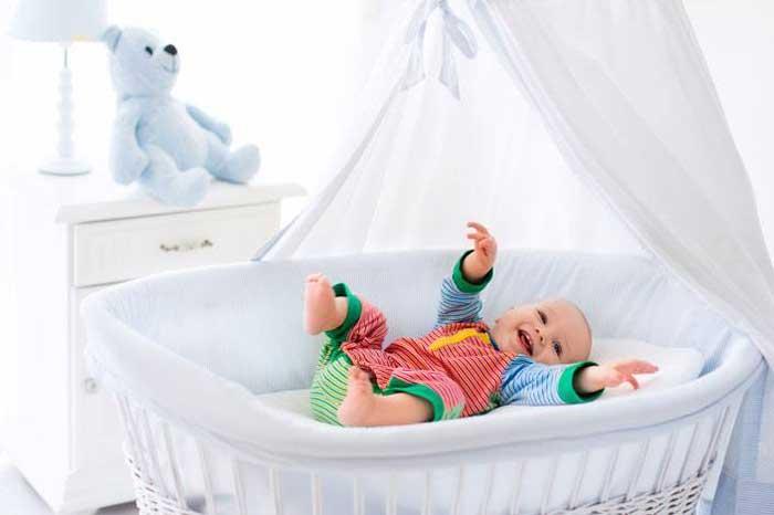 Co-Sleeper Canopy