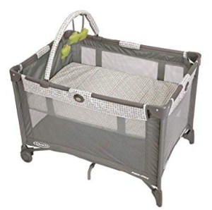 Graco pack-n-play on the go playard