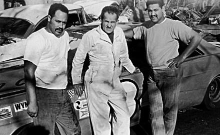 Wendell Scott NASCAR