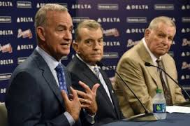 Braves Press Conference