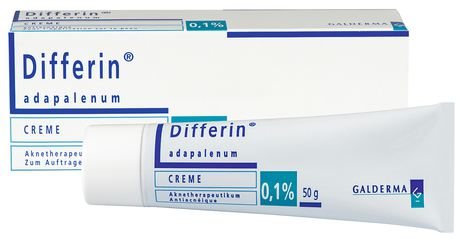 Galderma Announces FDA Approval of 0.1% Differin® Gel For
