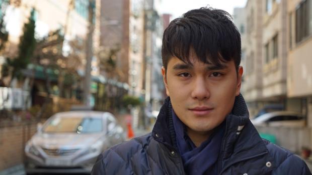 Dating south korean guys