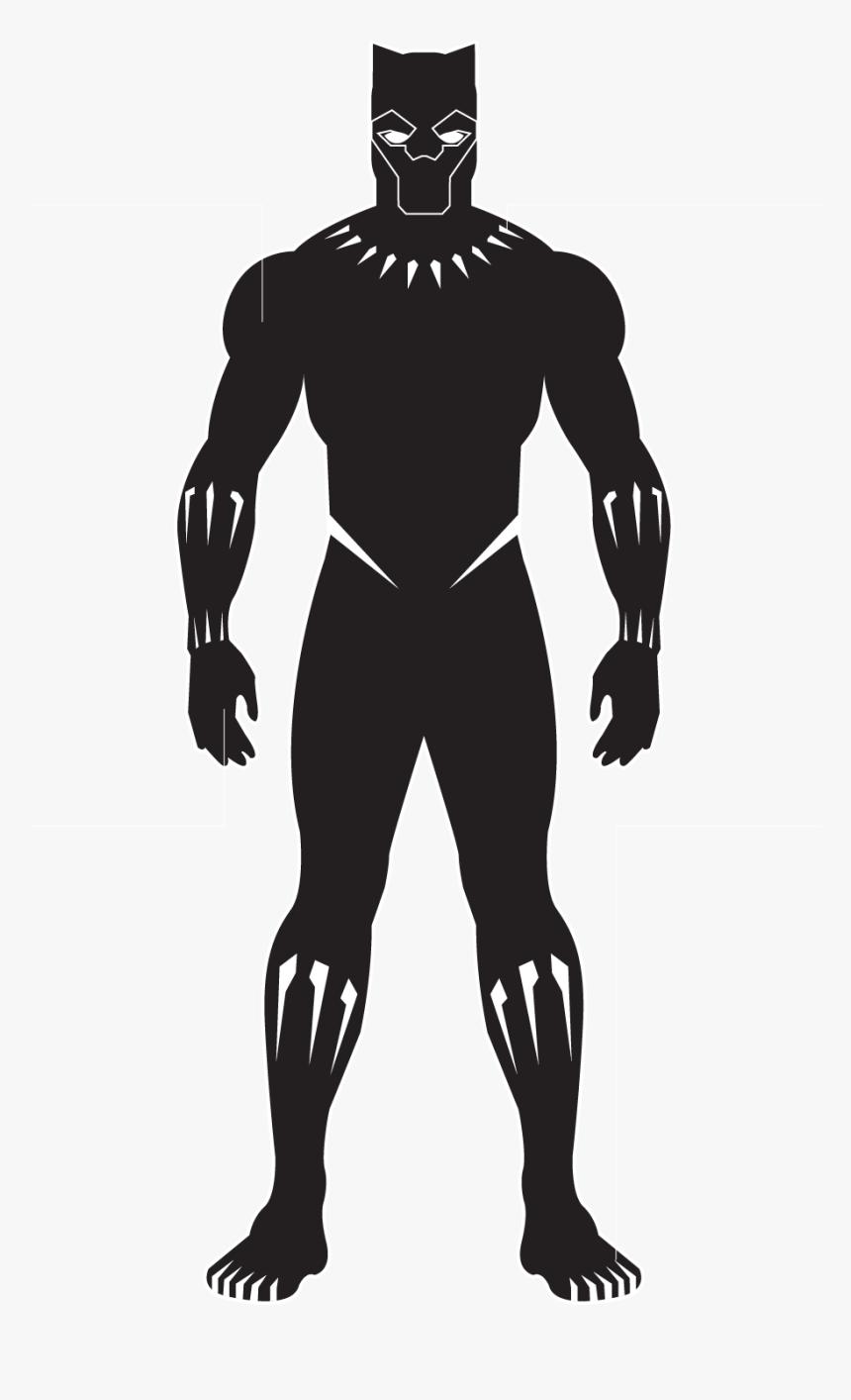 Cartoon Black Panther Drawing : cartoon, black, panther, drawing, Orasnap:, Cartoon, Black, Panther, Drawing