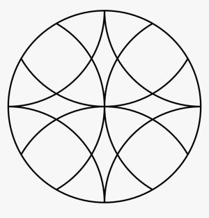 circle simple drawings kindpng