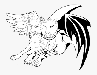 Collection Of Free Wolf Drawing Love Download On Ubisafe Wolf In Love Drawings HD Png Download kindpng