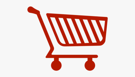 Transparent Shopping Cart Logo HD Png Download kindpng