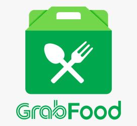 Grab Food Logo Png Transparent Png kindpng