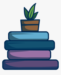 Free Book Clipart Transparent Book Images And Book Cute Book Stack Clipart HD Png Download kindpng