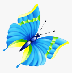 Butterfly Clip Art Butterfly Images Beautiful Butterflies Transparent Background Butterfly Clipart Animated HD Png Download kindpng