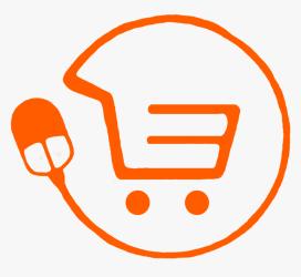 Online Shopping Free Logo Clipart Png Download Online Shop Logo Maker Transparent Png kindpng