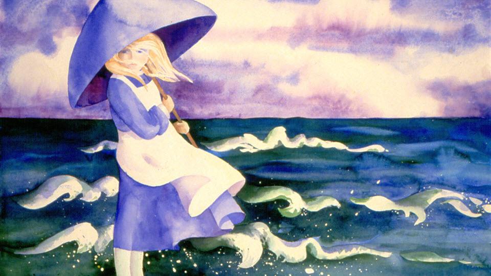 Sarah's Dream by Lucinda Hayes