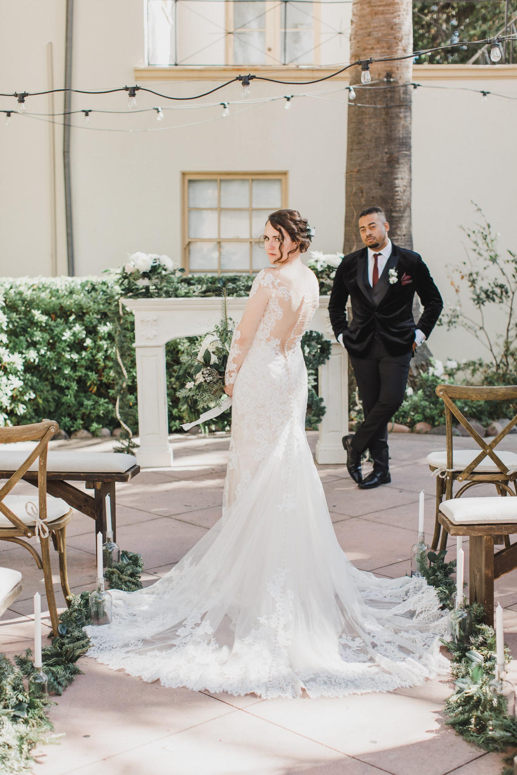 ceremony only wedding venue