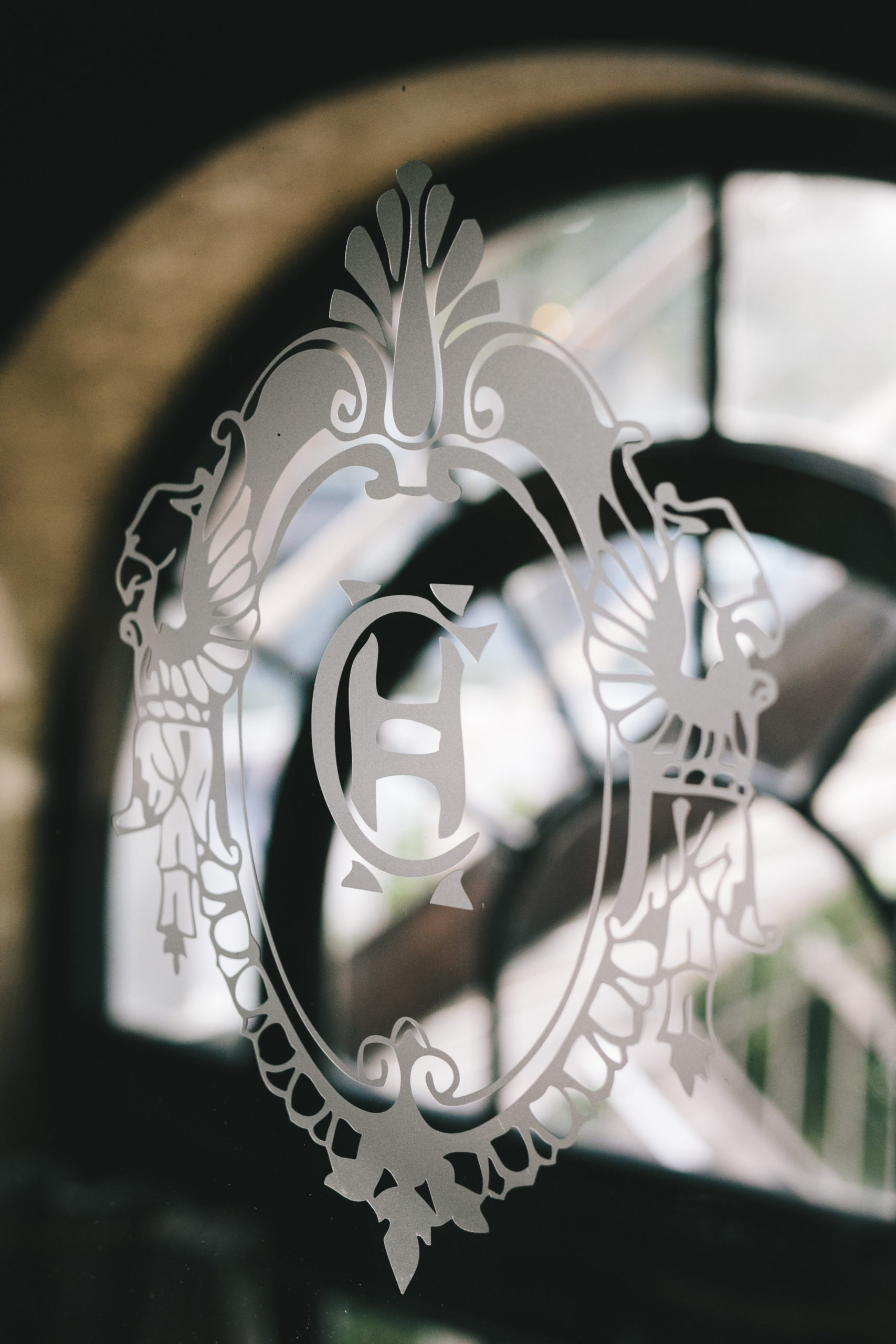 The Culver Hotel in Los Angeles logo