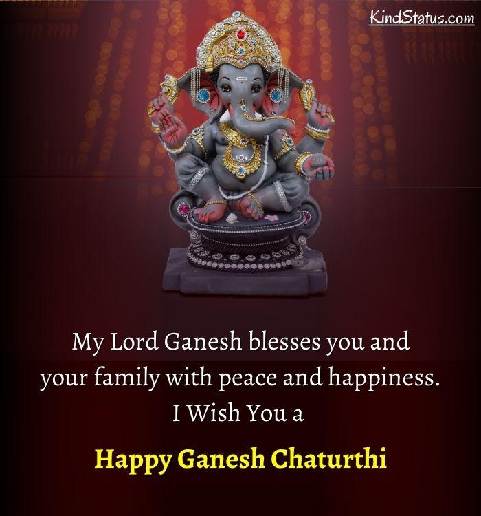 ganpati bappa quotes