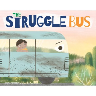 The Struggle Bus Book Cover