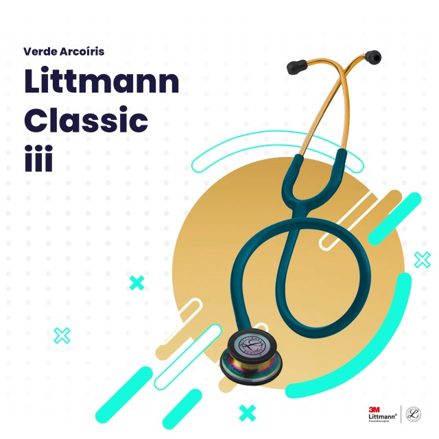 Fonendo Littmann