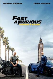 Fast And Furious Hobbs And Shaw Streaming : furious, hobbs, streaming, Furious:, Hobbs, Kinepolis, Nederland