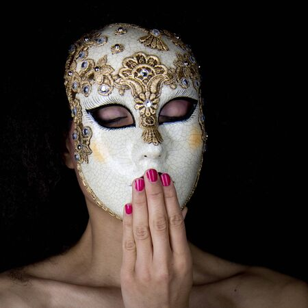 Read more about the article Embrasser un masque