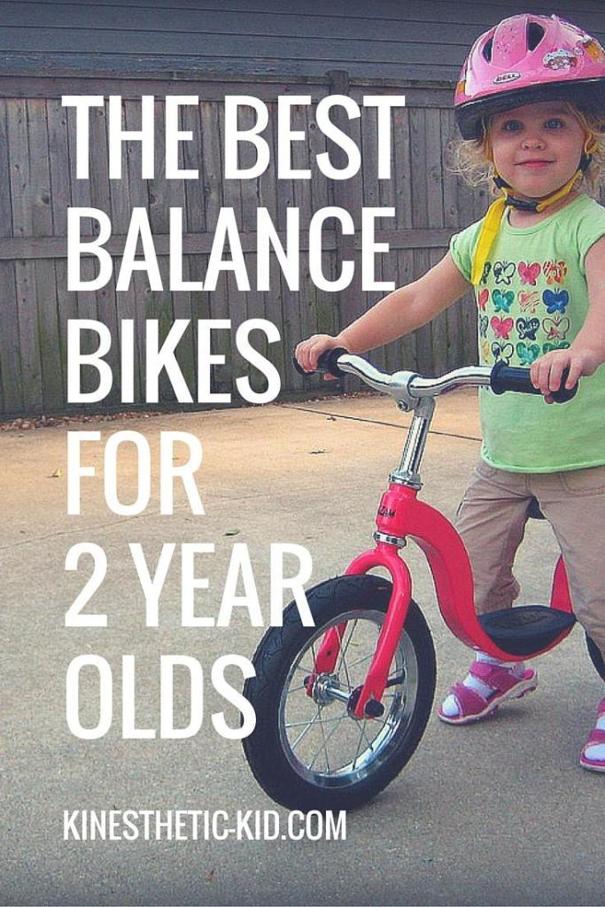 Looking for the best balance bike for a 2 Year Old. Here are some great options to get them going!
