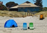 Best Baby Beach Tent Options 2017 | kinesthetic-kid.com