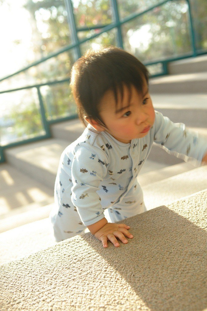 8 Signs Your Baby Will Start Walking Soon   kinesthetic ...