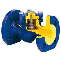 Flanged Type Lift Check Valve Zetkama Fig. 287