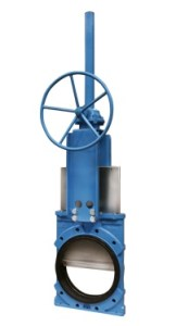 ORBINOX - Knife Gate Valve - VG (SER.61) - SLURRY VALVE