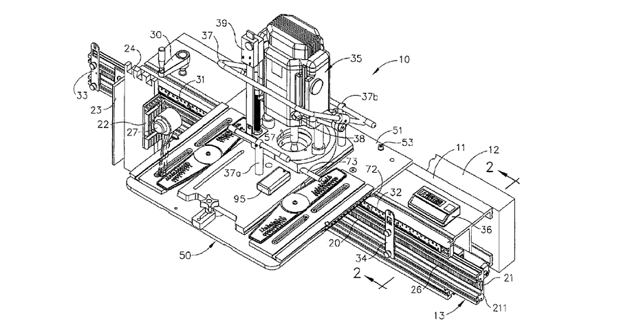 Patent Illustration firm TAC Engineering Acquired by