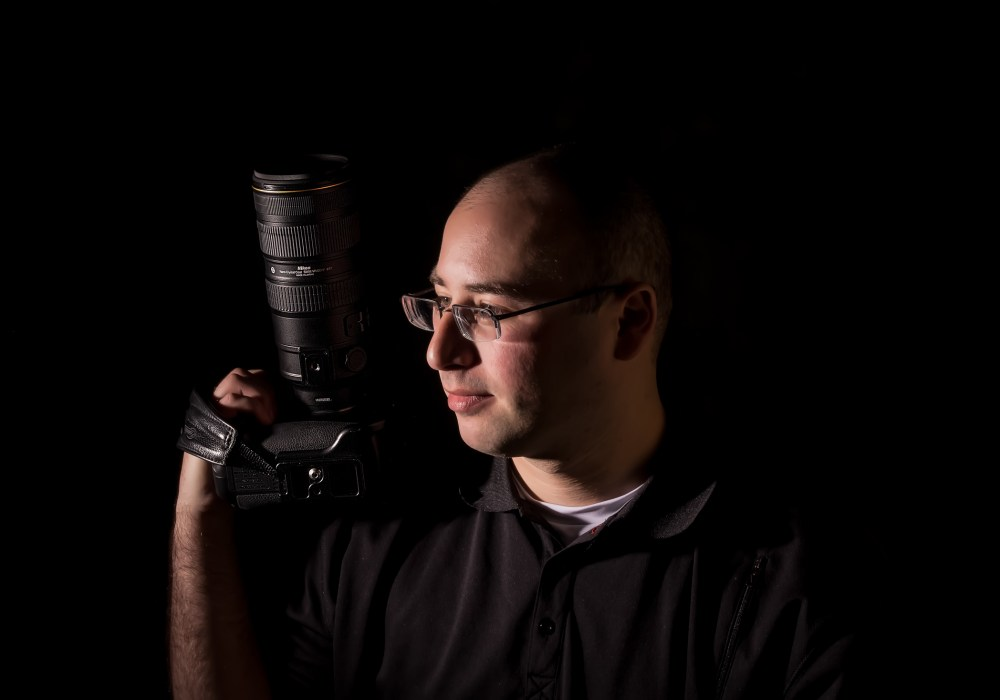 Interview with Scott Wyden Kivowitz – Photographer and Blogger