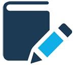 Book icon - Book icon