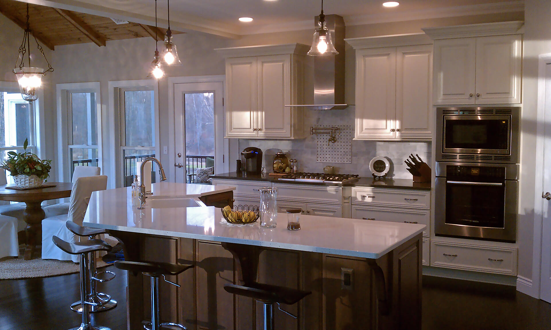 remodel works bath & kitchen small pantry ideas kinetic and gallery photo 16