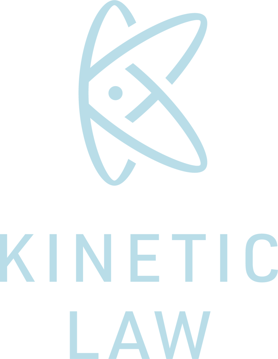 Kinetic Logo-Stacked-PMS7457