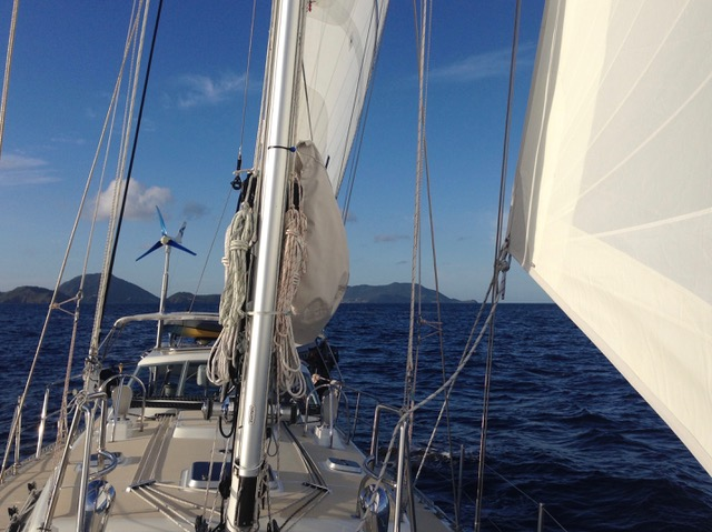 Articles | Kinetic Sailing