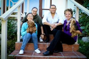 Boesak Family
