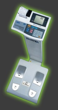 Body-Composition-Analyzer--