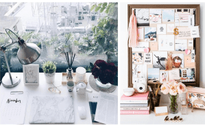 Take Back Control of Your Desk  –  9 Easy Tips to Help You De-clutter Your Workspace