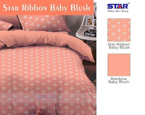Ribbon Baby Blush