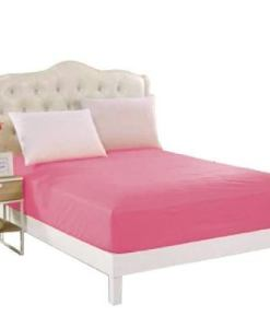 Waterproof Pink