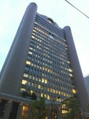 リバティータワー(駿河台キャンパス)