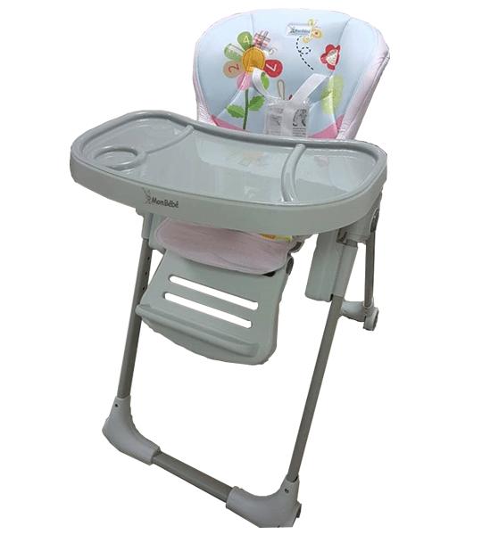 chaise haute mon bebe
