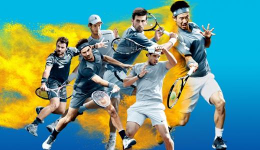 【全豪オープンテニス2016】錦織圭VSジョコビッチ速報!!結果は?テレビ放送は?
