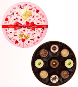 ゴディバ(GODIVA)公式サイト|バレンタイン2016 クープダムール セレクション