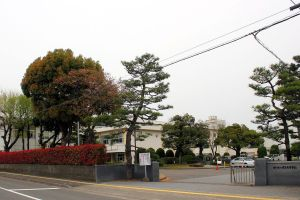Fujishima_Senior_High_School