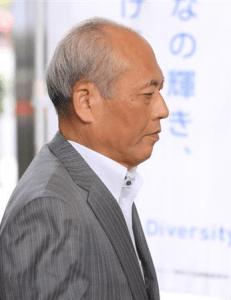 舛添知事辞職へ 後任は「桜井君のお父さん」秋田知事「地味でも行政のプロに」(産経新聞) Yahoo ニュース
