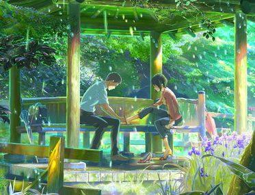 言の葉の庭ネタバレあらすじ結末 その後ユキノは君の名で糸守の教師に!?