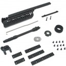King Arms Airsoft Parts UK Shop, AEG, Pistol, GBB, Sniper