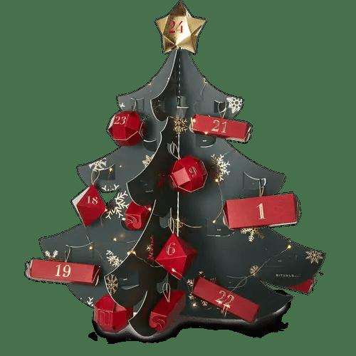 rituals advent calendar