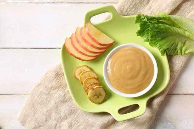 best first foods for baby led weaning